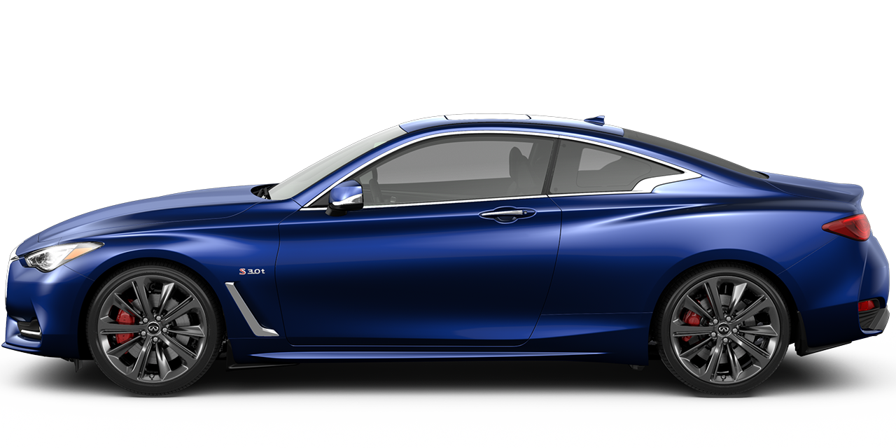 A 2018 Infiniti Q60 In Fort Myers Fl Dealer Fort Myers