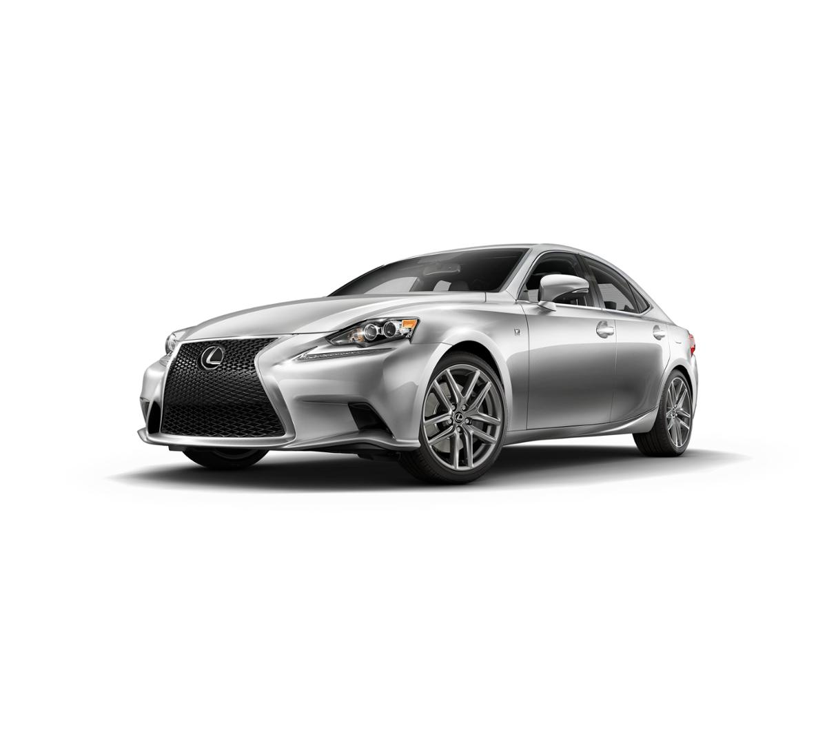 Used Lexus Is350: See This 2016 Lexus IS 350 At Lexus Of Smithtown