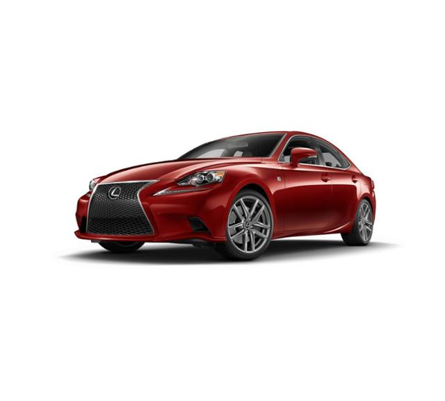 2016 Lexus IS 350 Vehicle Photo In Rockville Centre, NY 11570
