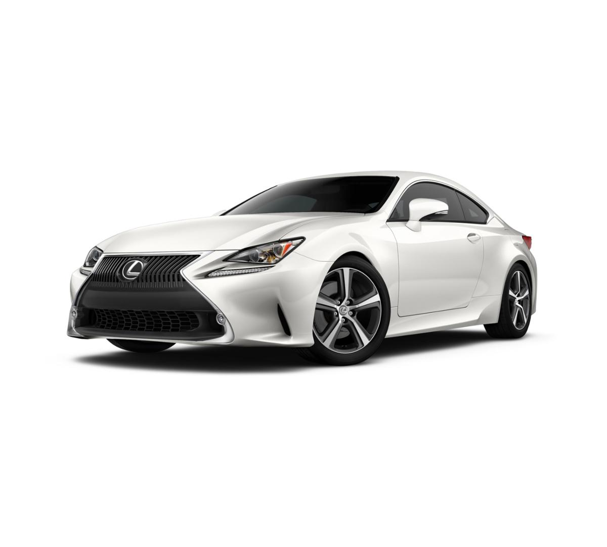 2016 lexus rc 300 eminent white pearl r166698 lexus of rockville centre. Black Bedroom Furniture Sets. Home Design Ideas