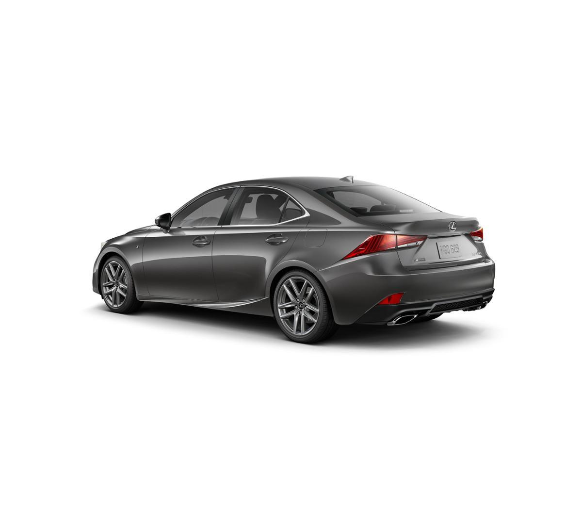 2017 Lexus Is 350 At Lexus Santa Monica Jthbe1d2xh5030986