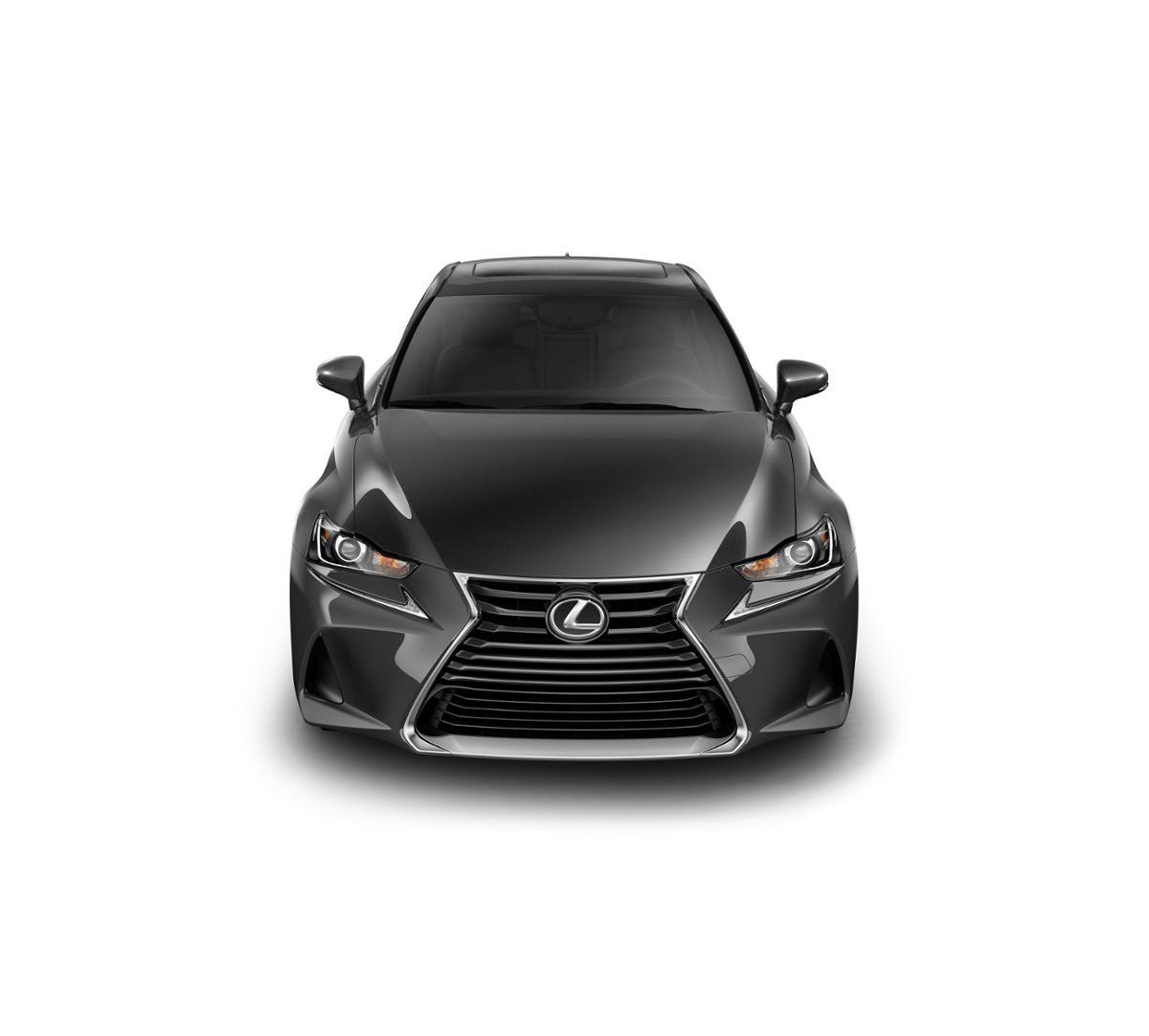 2017 Lexus IS 300 | Balise Lexus in West Springfield, MA ...