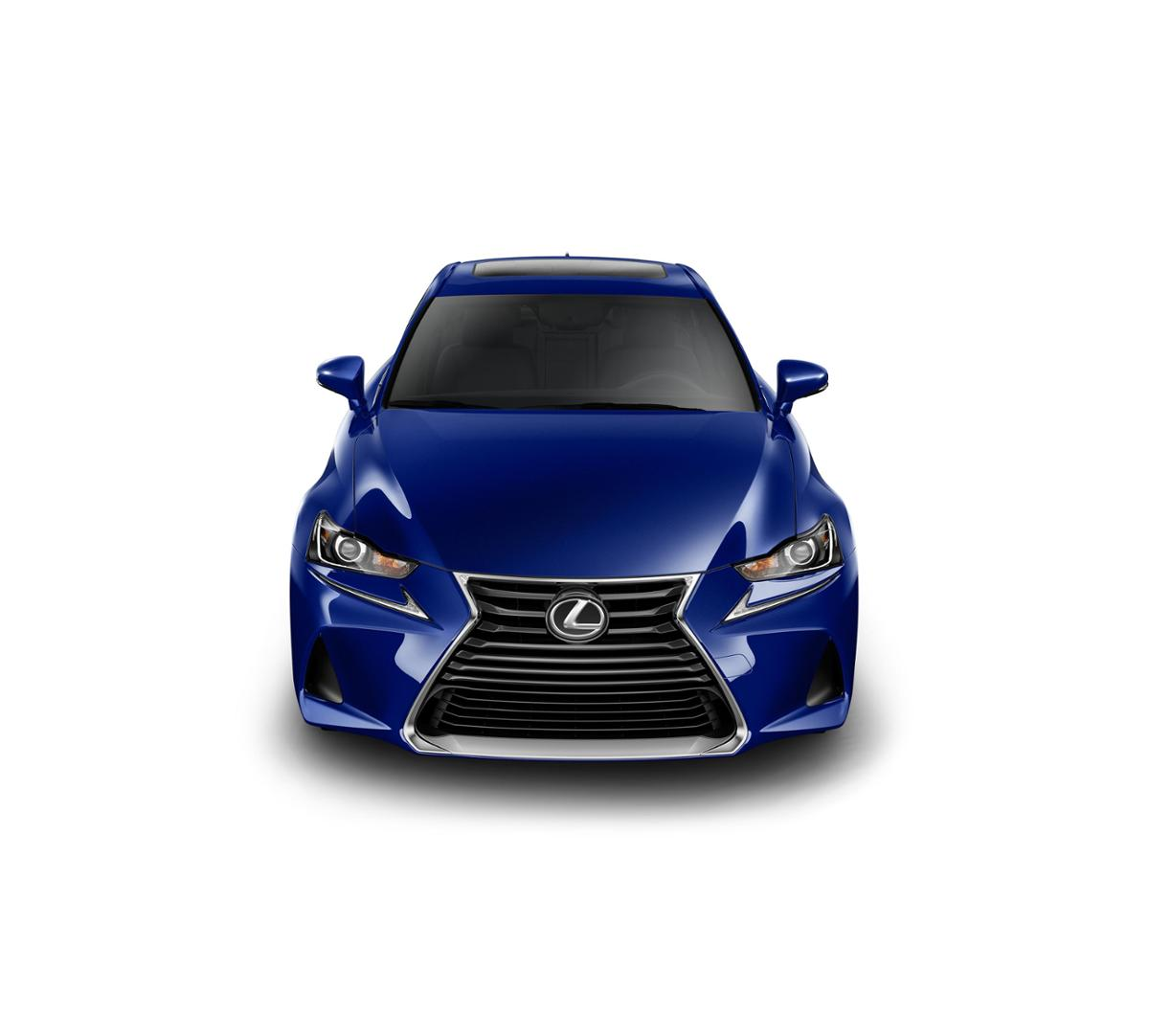 Lexus Dealership In Va: Nightfall Mica 2017 Lexus IS 300 Alexandria