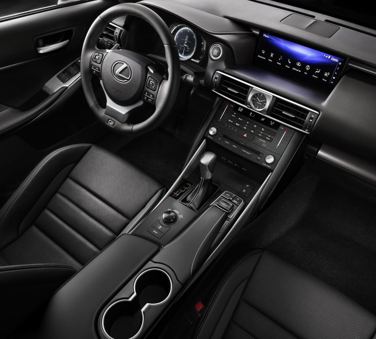New 2017 Lexus Is Turbo In Newport Beach Orange County