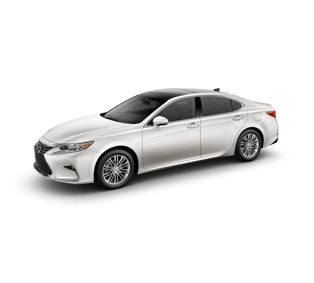 2017 Lexus ES 350: New Car for Sale in East Haven - 58ABK1GG0HU061689