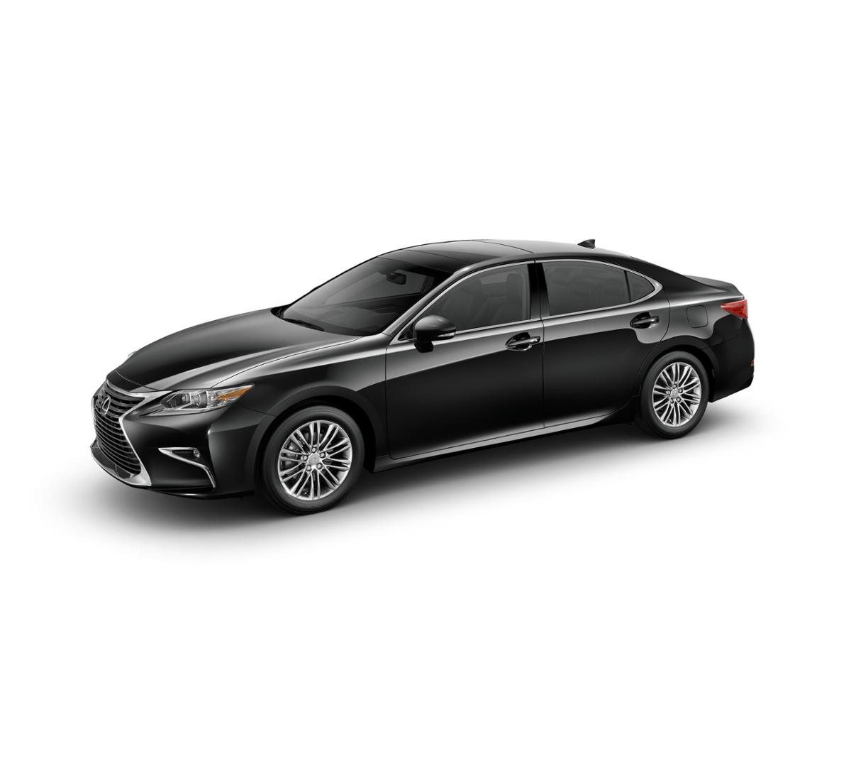 Lexus Of Towson >> Towson Caviar 2017 Lexus ES 350: Certified Car for Sale -TY21078
