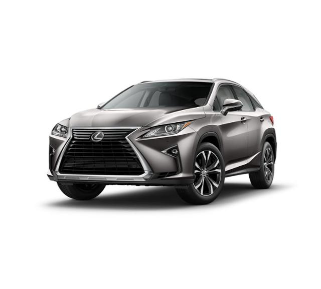 2017 Lexus Rx 350 Vehicle Photo In Freehold Nj 07728