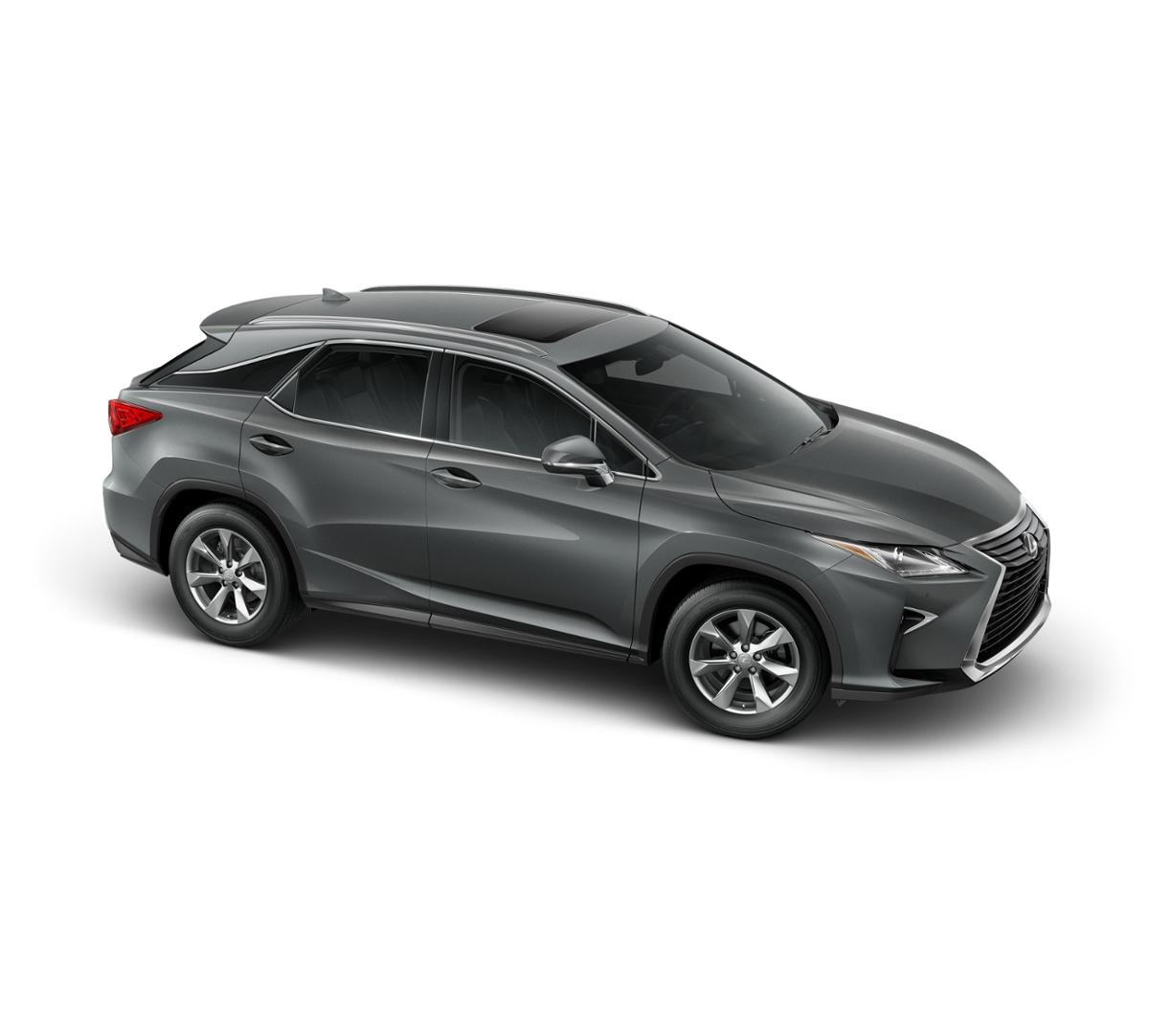 Lexus Rx 350 Lease: 2017 Lexus RX 350 For Sale In San Antonio