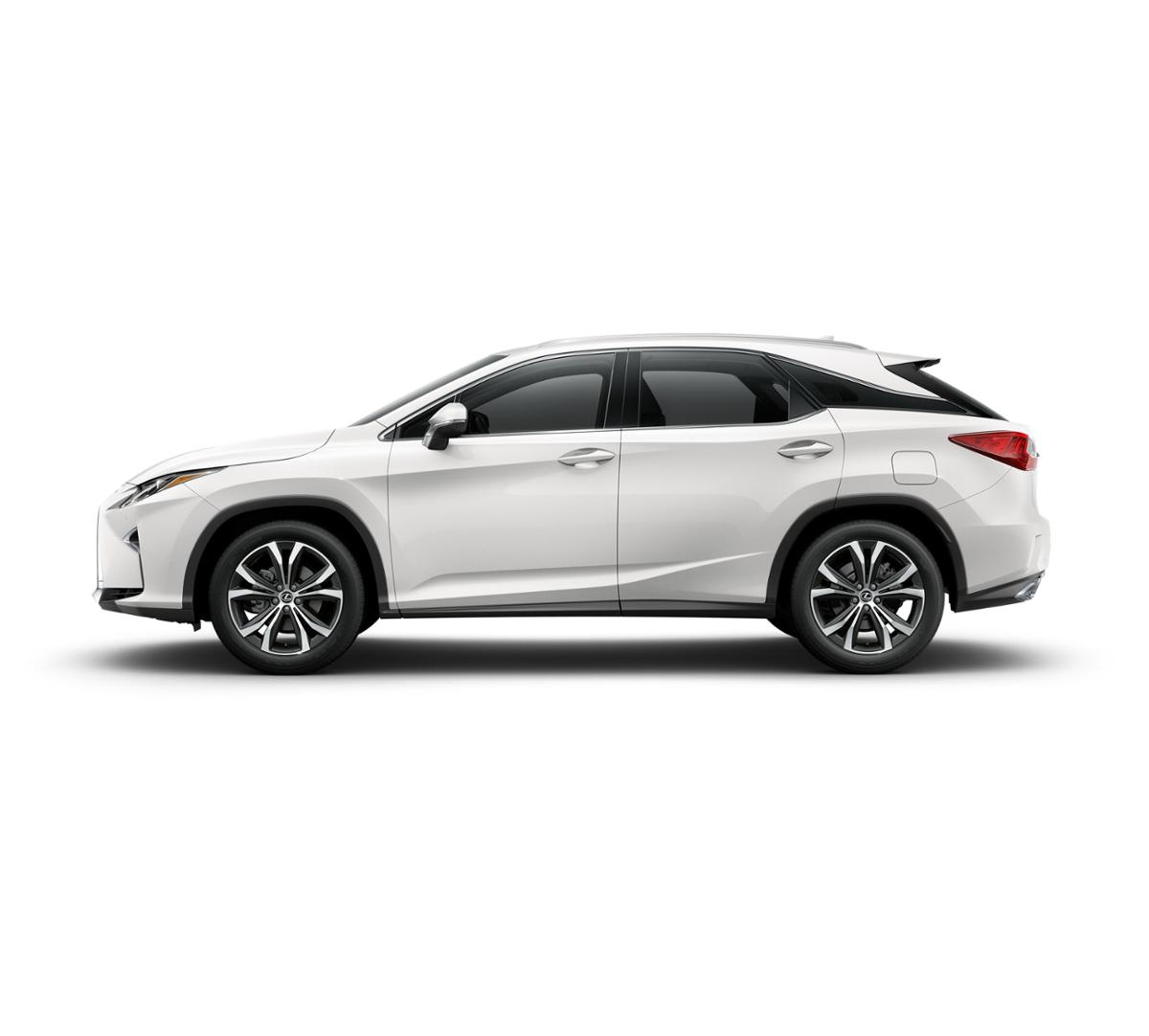 Lexus Rx 350 Lease: Oakland Eminent White Pearl 2017 Lexus RX 350 Suv For Sale