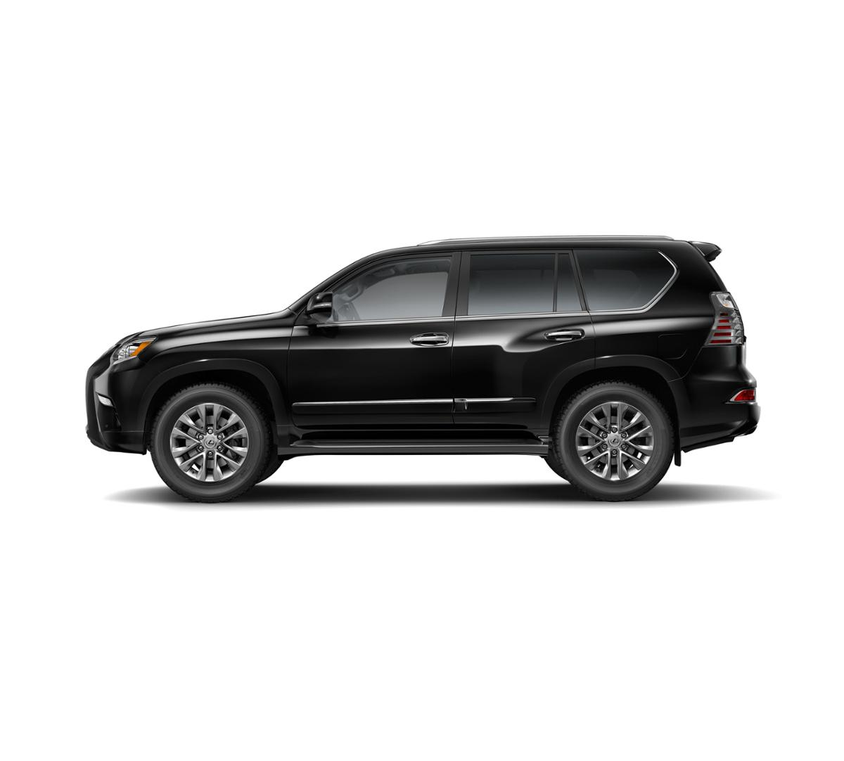 New Black Onyx 2017 Lexus Gx 460 Luxury For Sale Fremont