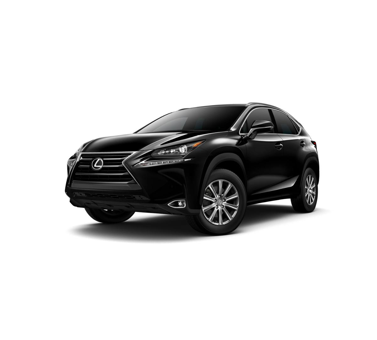 Lexus Of Memphis Used Cars: 2017 Lexus NX Turbo