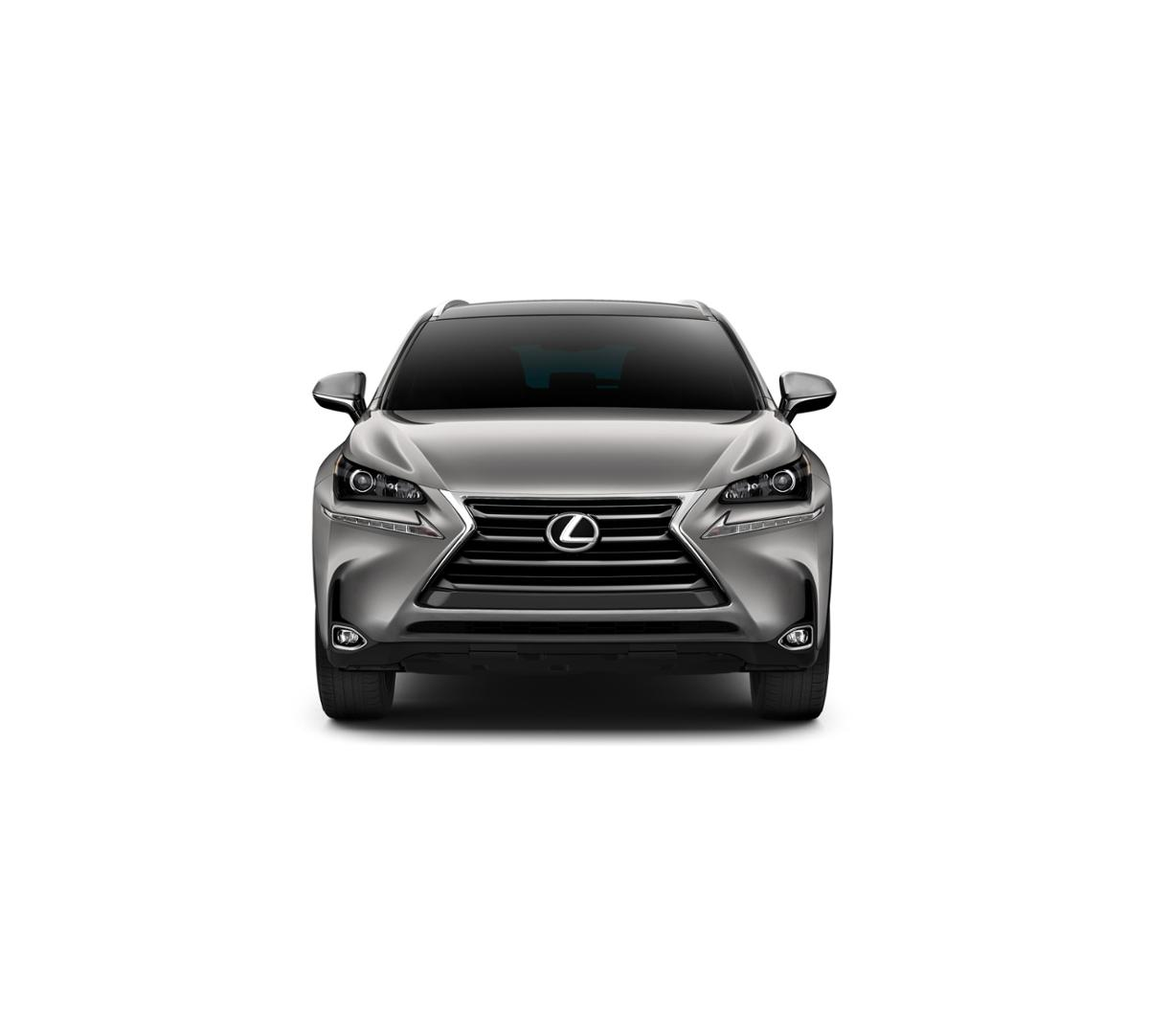 2017 lexus nx turbo atlanta ga hennessy lexus of atlanta 2173354. Black Bedroom Furniture Sets. Home Design Ideas