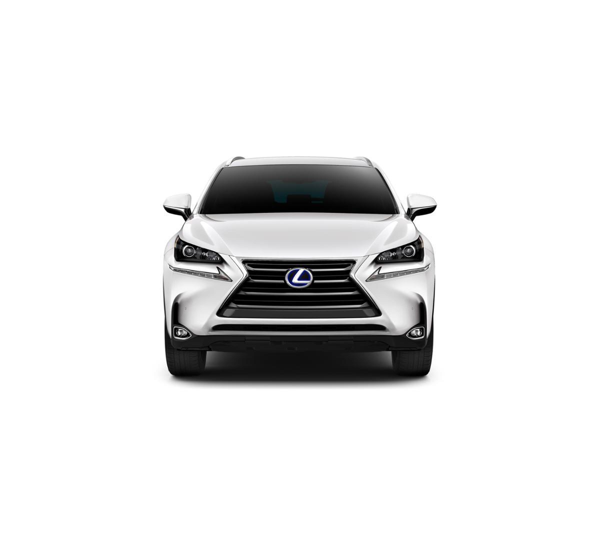 Lexus Nx300h Price: 2017 Lexus NX 300h For Sale At Lexus Of Winter Park