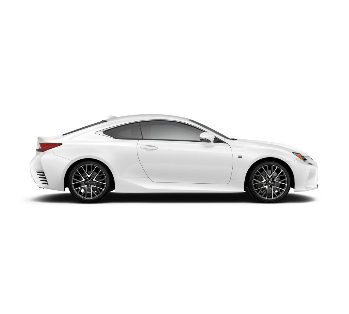 2017 Lexus RC 350 For Sale In Sacramento