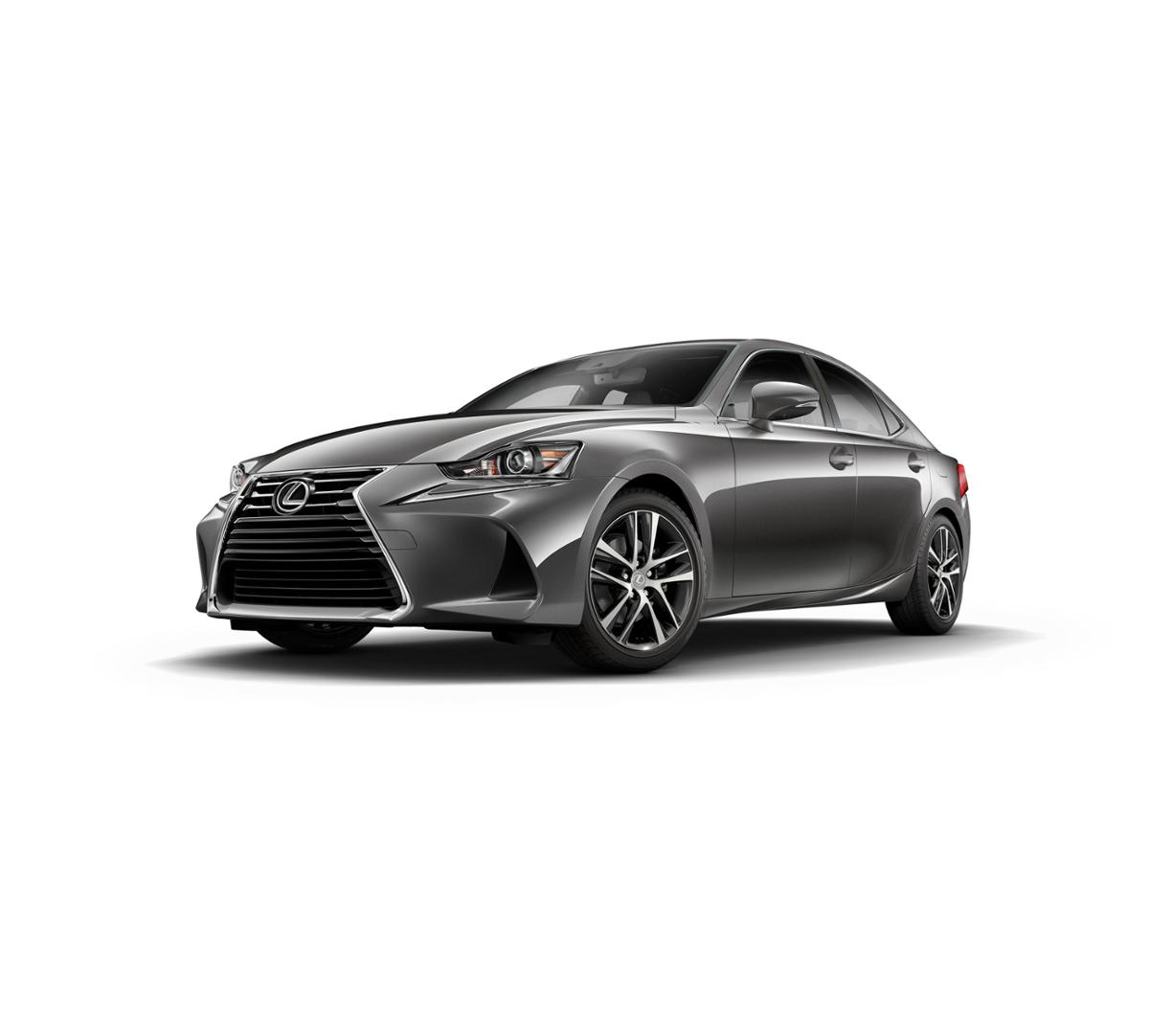 2018 Lexus IS 300 Vehicle Photo in Houston, TX 77546