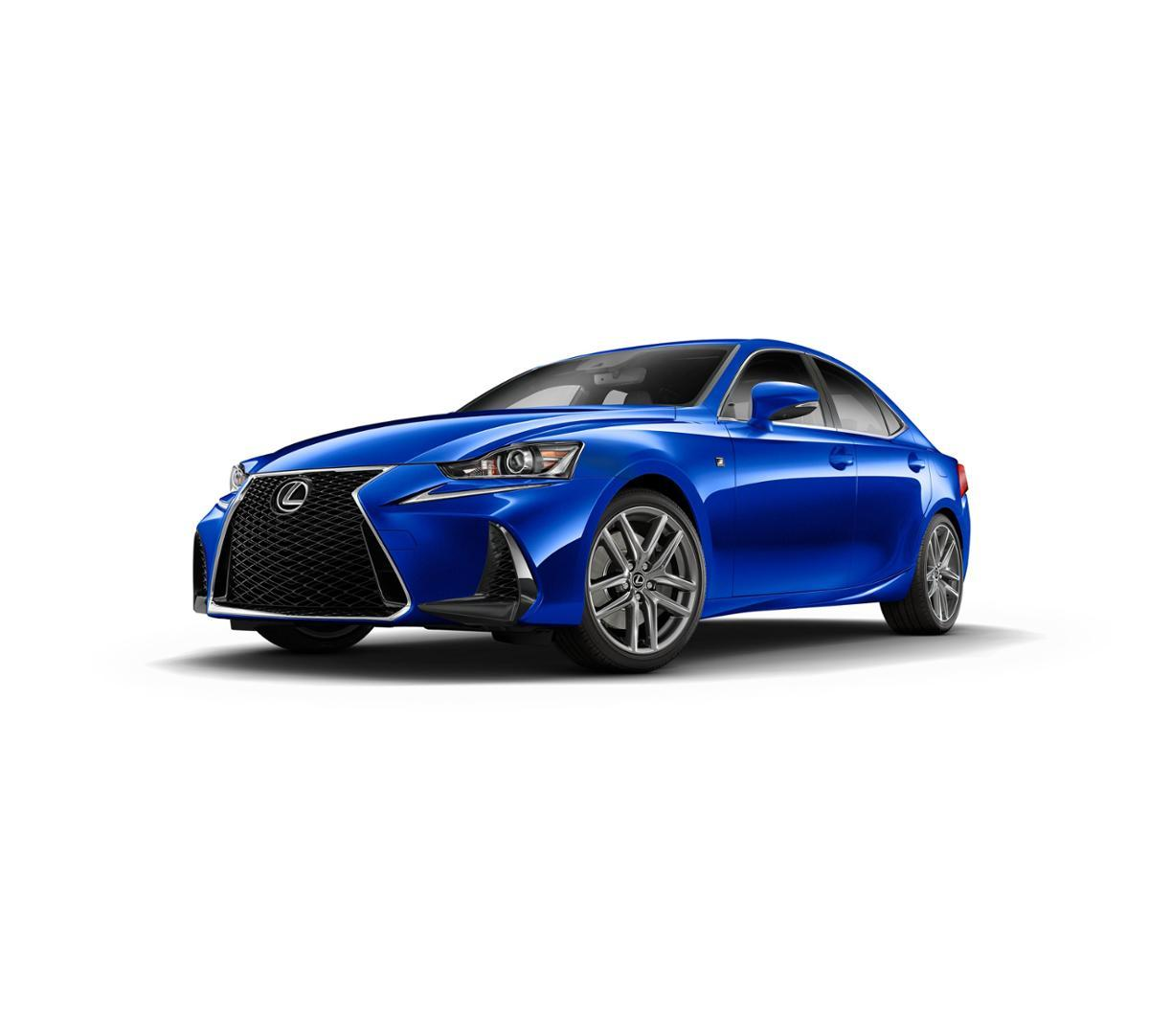 2018 Lexus IS 350 Vehicle Photo in Houston, TX 77546