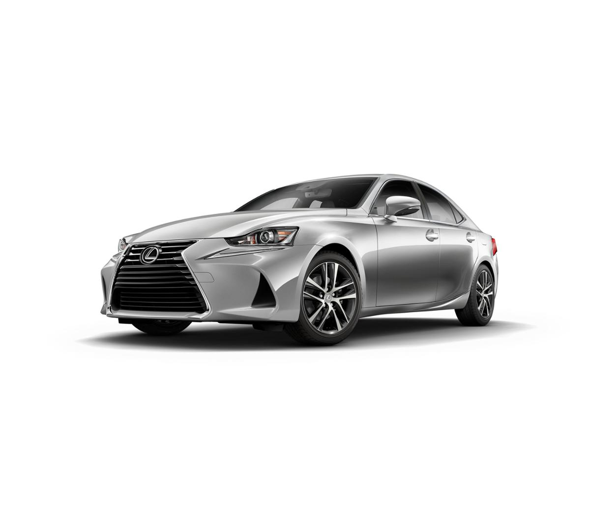 2018 Lexus IS 300 Vehicle Photo in El Monte, CA 91731