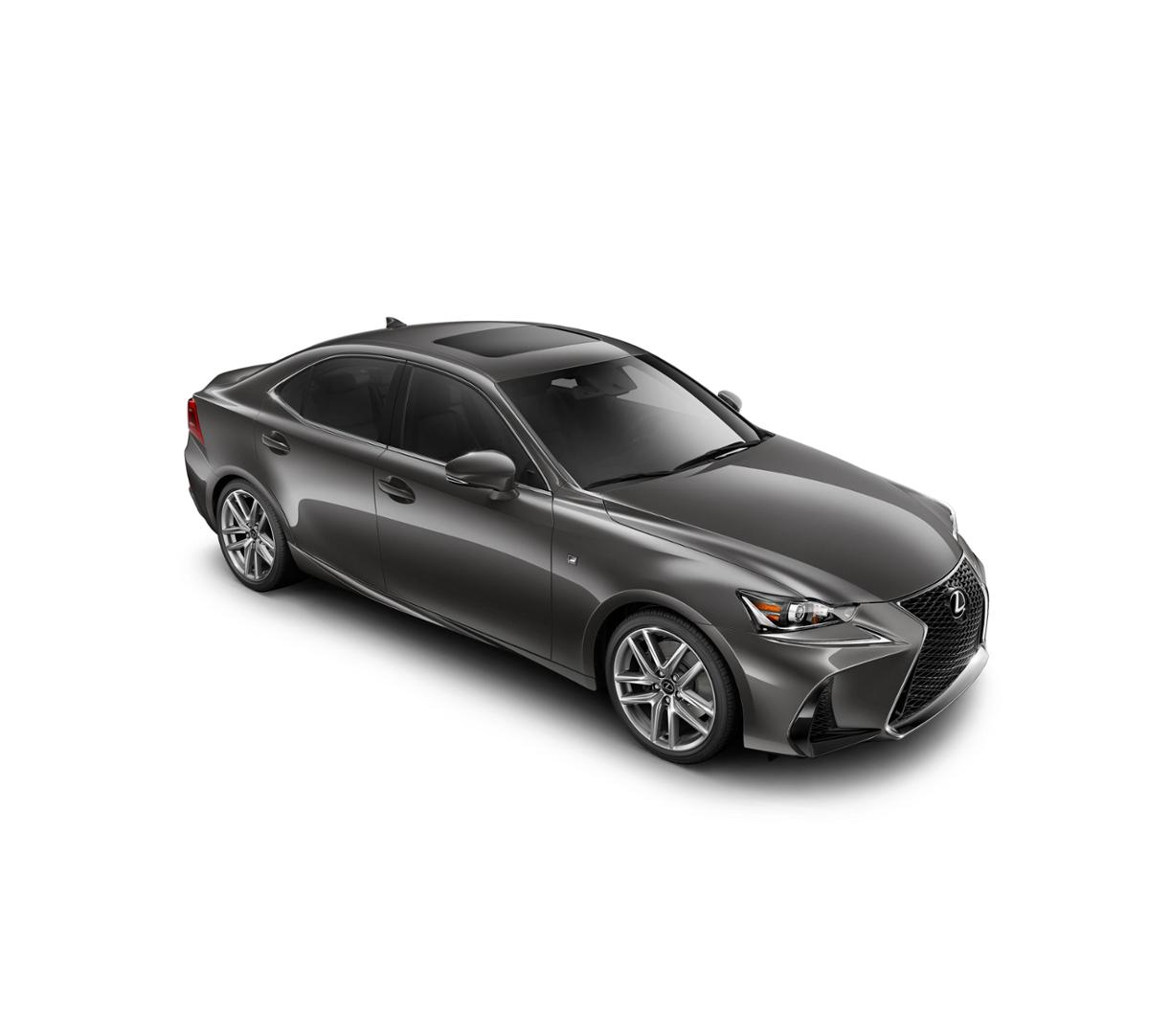 new nebula gray pearl 2018 lexus is 350 f sport for sale fremont ca magnussen lexus of. Black Bedroom Furniture Sets. Home Design Ideas