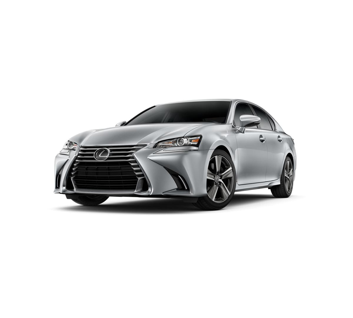 2018 Lexus GS 350 Vehicle Photo in Houston, TX 77546