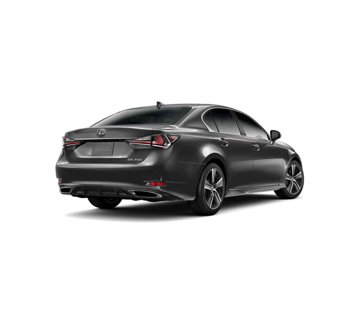 Lexus Gs For Sale: 2018 Smoky Granite Mica Lexus GS 350 For Sale At Ray