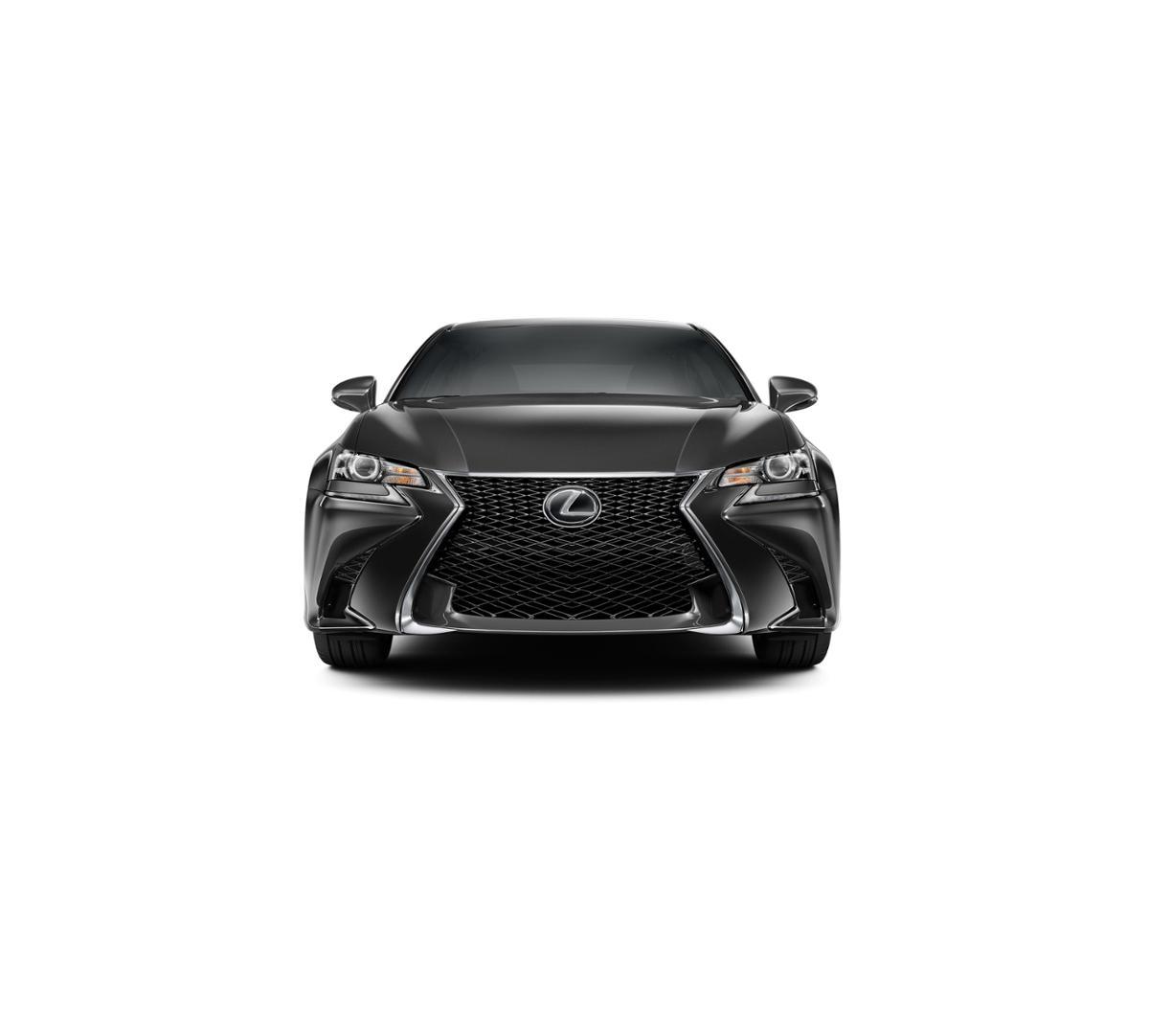 2018 Lexus Gs 350 For Sale In Westmont Jthcz1bl6ja008615