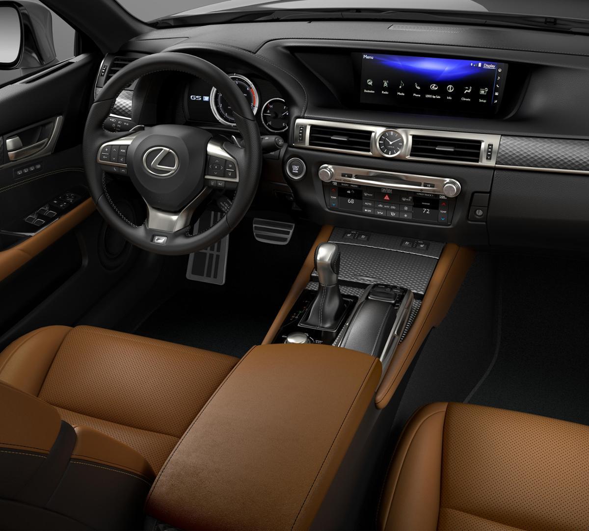 Lexus Gs For Sale: 2018 Lexus GS 350 For Sale Near St. Petersburg At Lexus Of