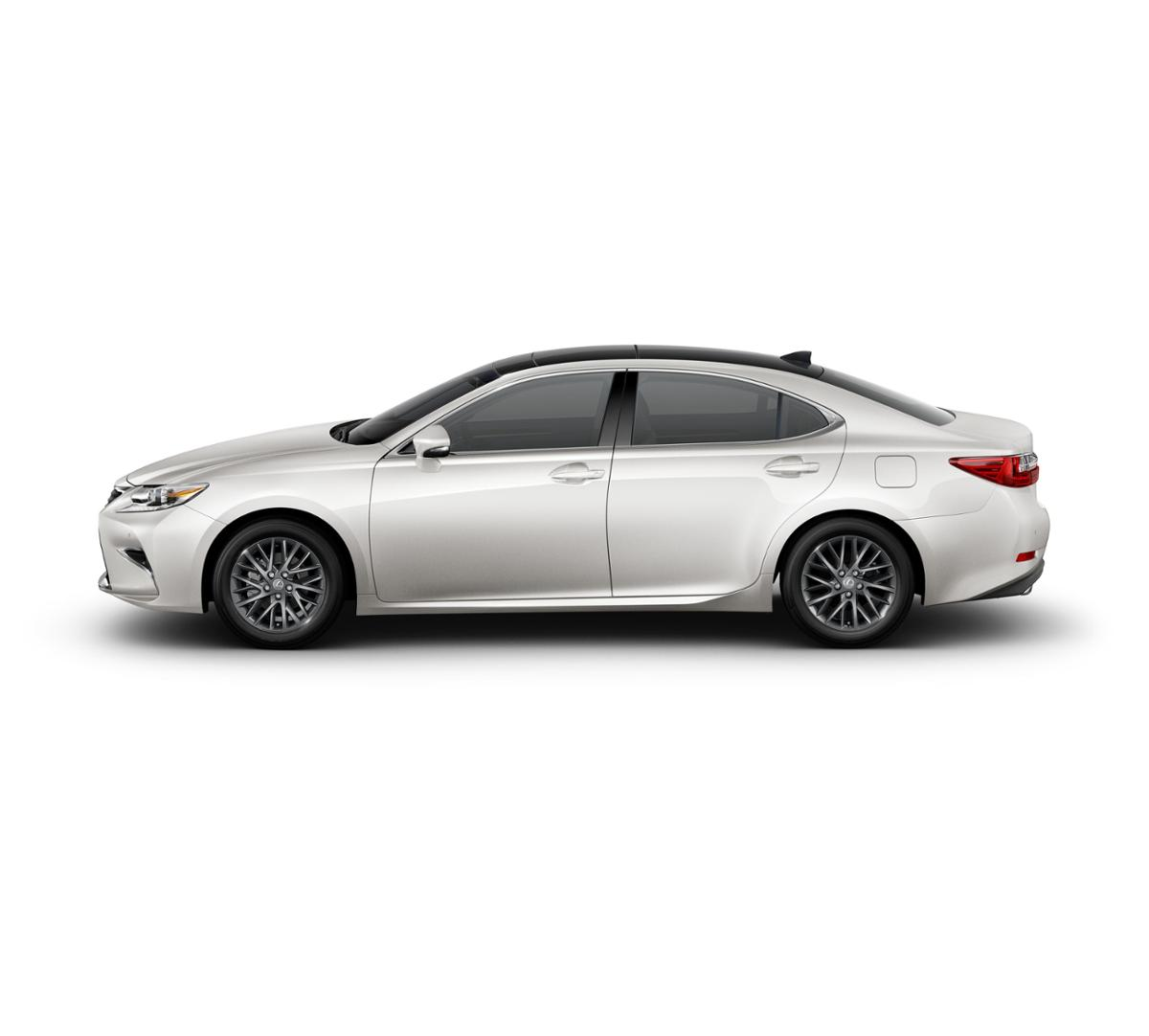 2018 Lexus ES 350 Vehicle Photo in Modesto, CA 95356