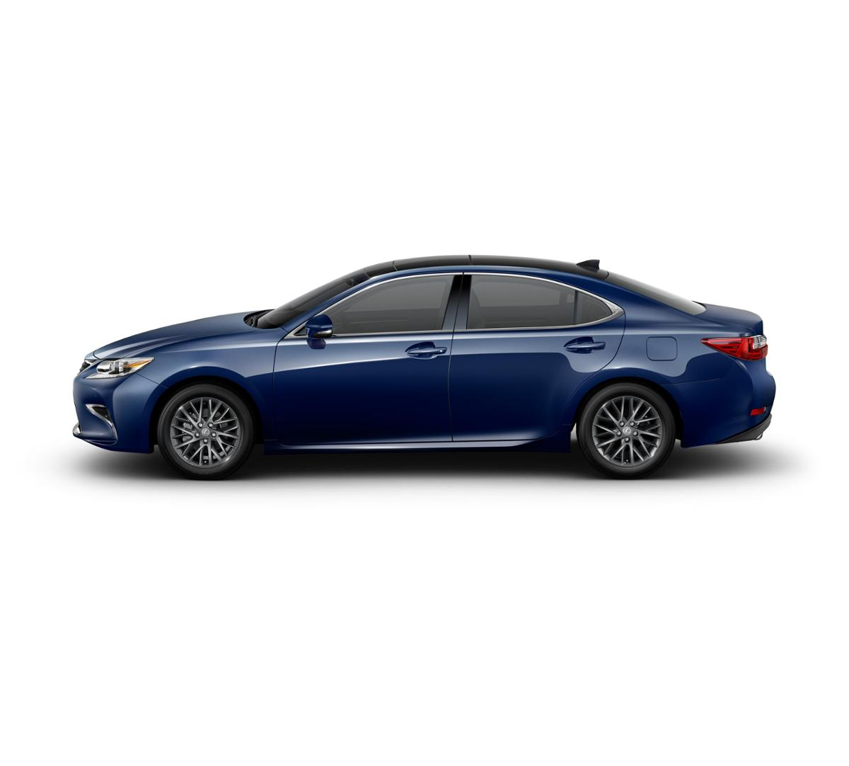 2018 Lexus ES 350 Vehicle Photo in Santa Barbara, CA 93105