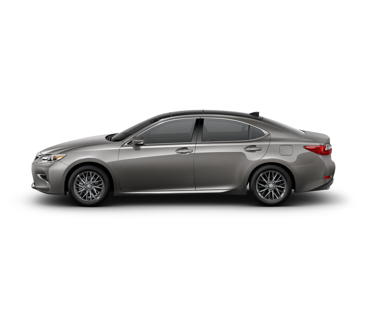 2018 Lexus ES 350 Vehicle Photo in Lakeway, TX 78734