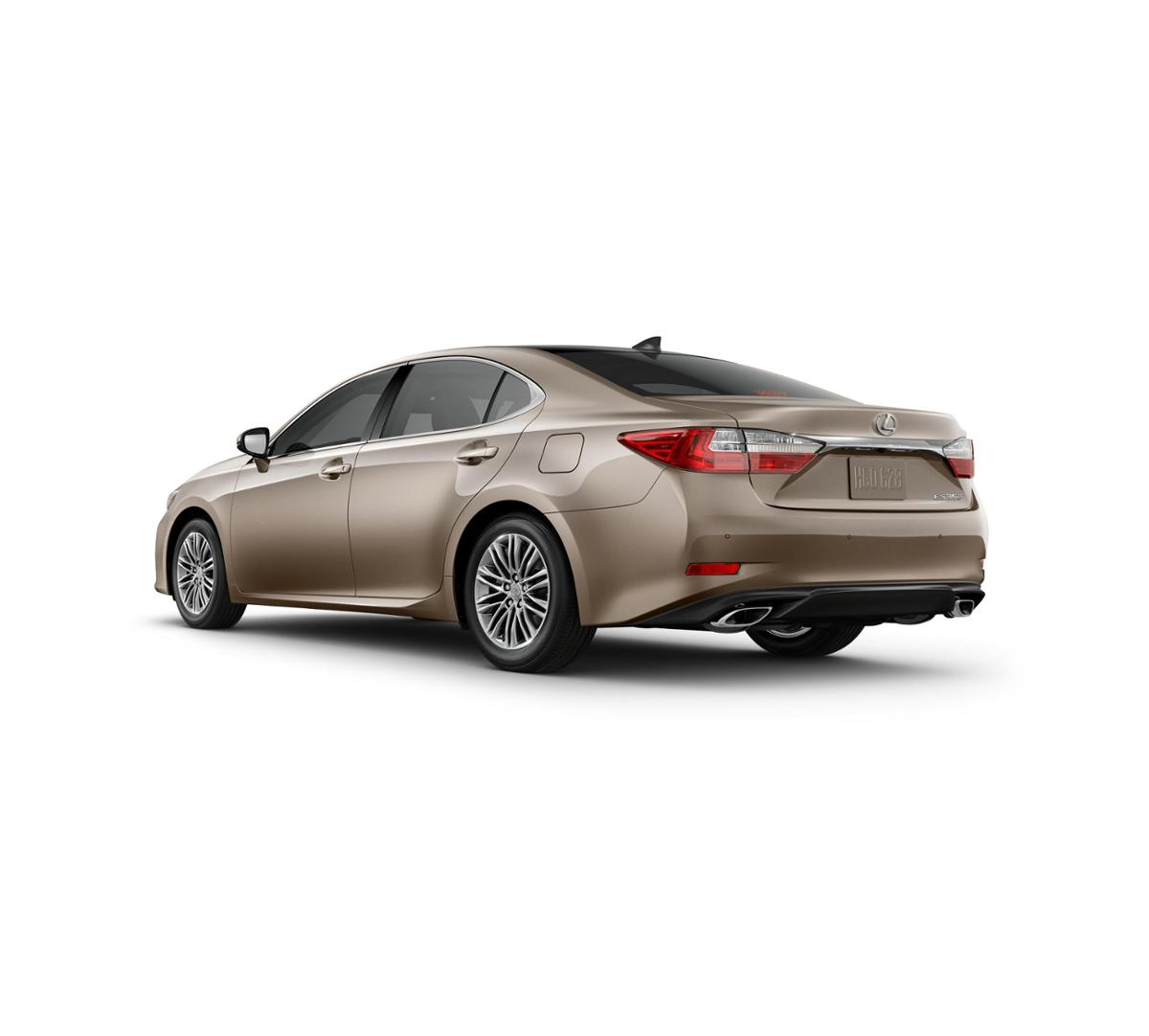 new 2018 lexus es 350 satin cashmere metallic for sale in houston pearland league city tx. Black Bedroom Furniture Sets. Home Design Ideas