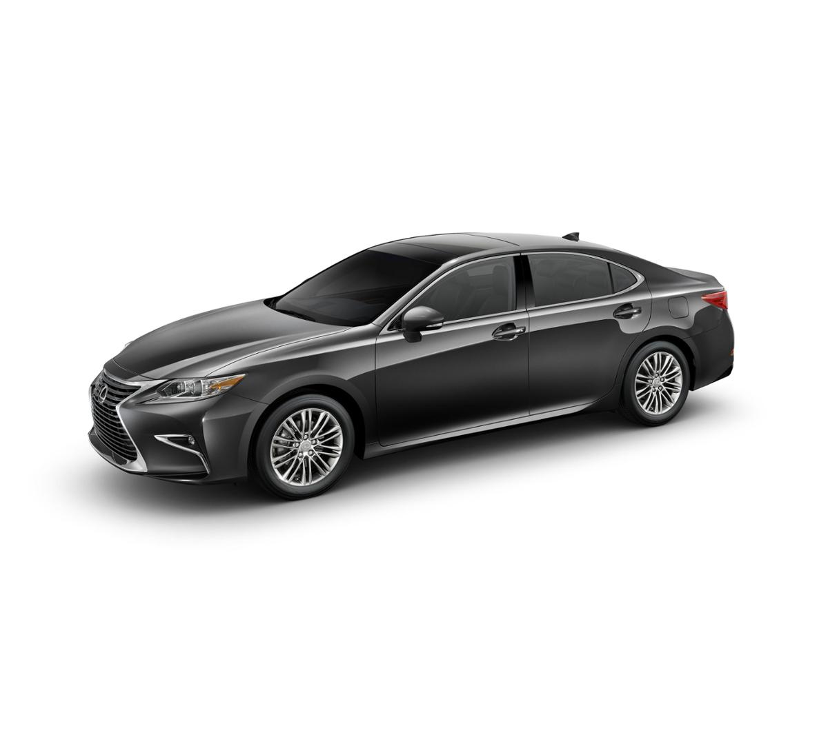 2018 lexus es 350 in nebula gray pearl for sale in lakeway. Black Bedroom Furniture Sets. Home Design Ideas