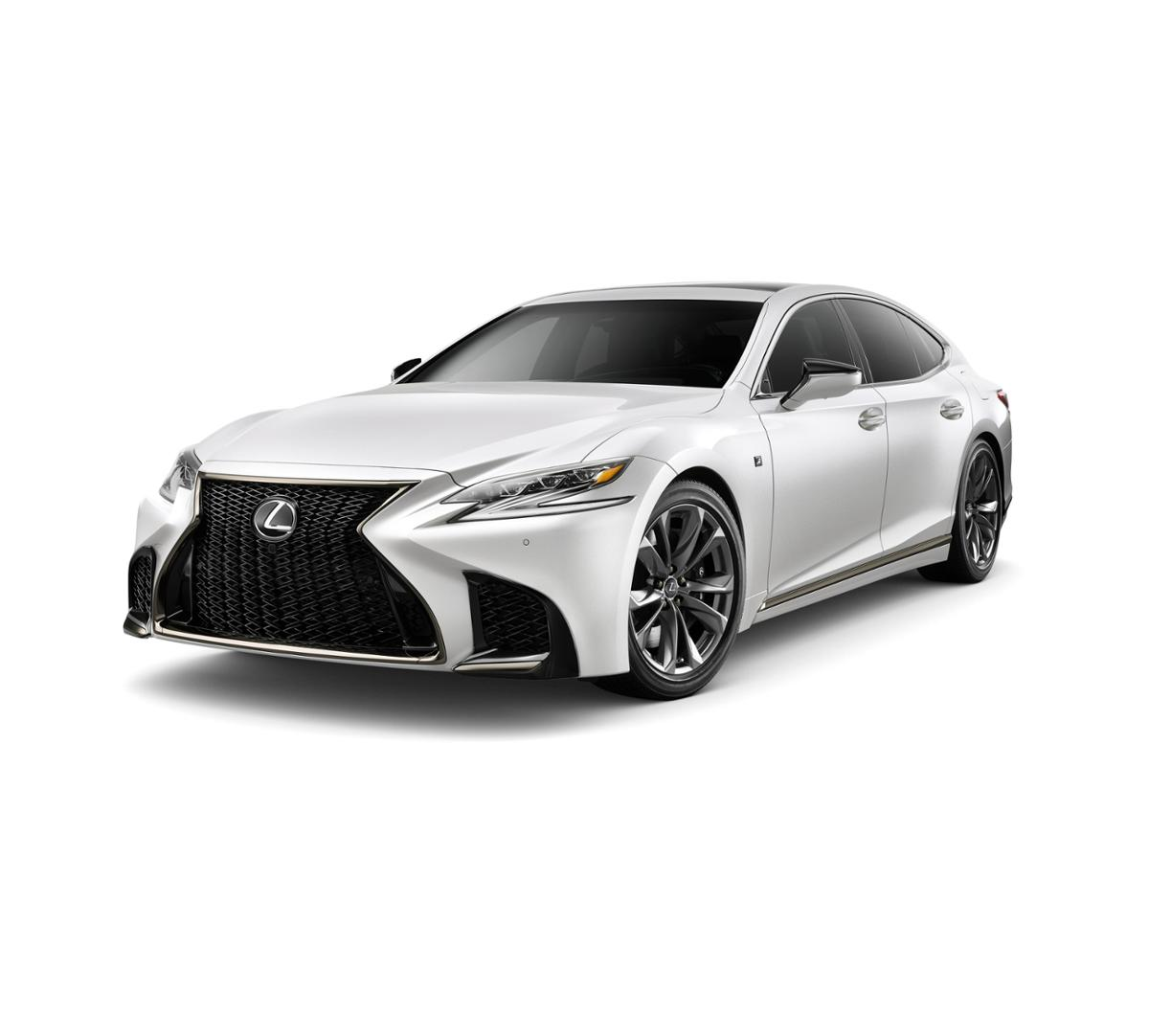 new obsidian 2017 lexus ls 460 f sport for sale fremont ca magnussen lexus of fremont. Black Bedroom Furniture Sets. Home Design Ideas