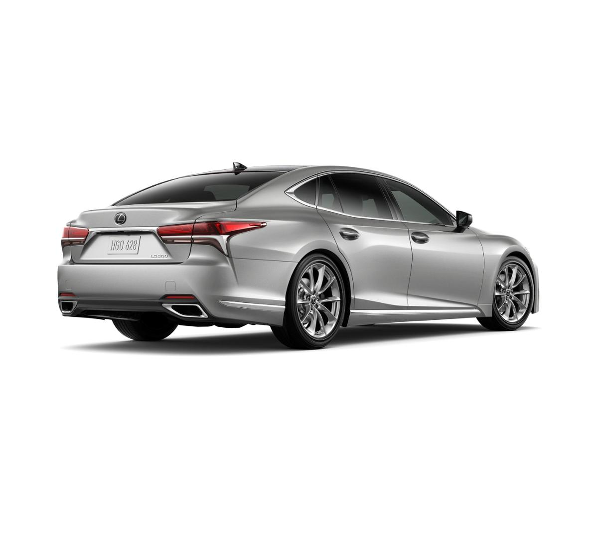 Lexus Dealership In Va: 2018 Lexus LS 500 For Sale In Virginia Beach