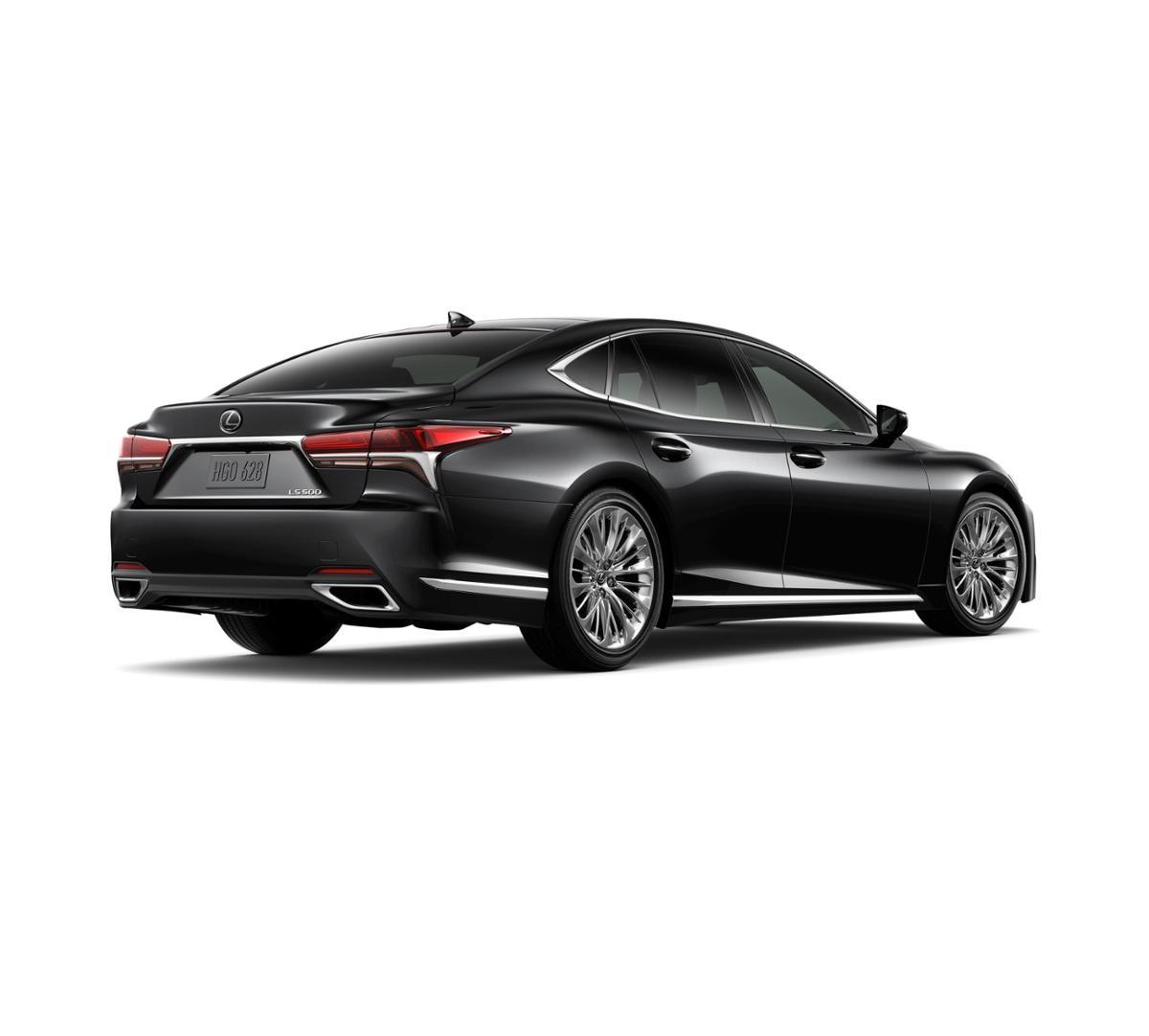New Lexus Car Miles Per Year