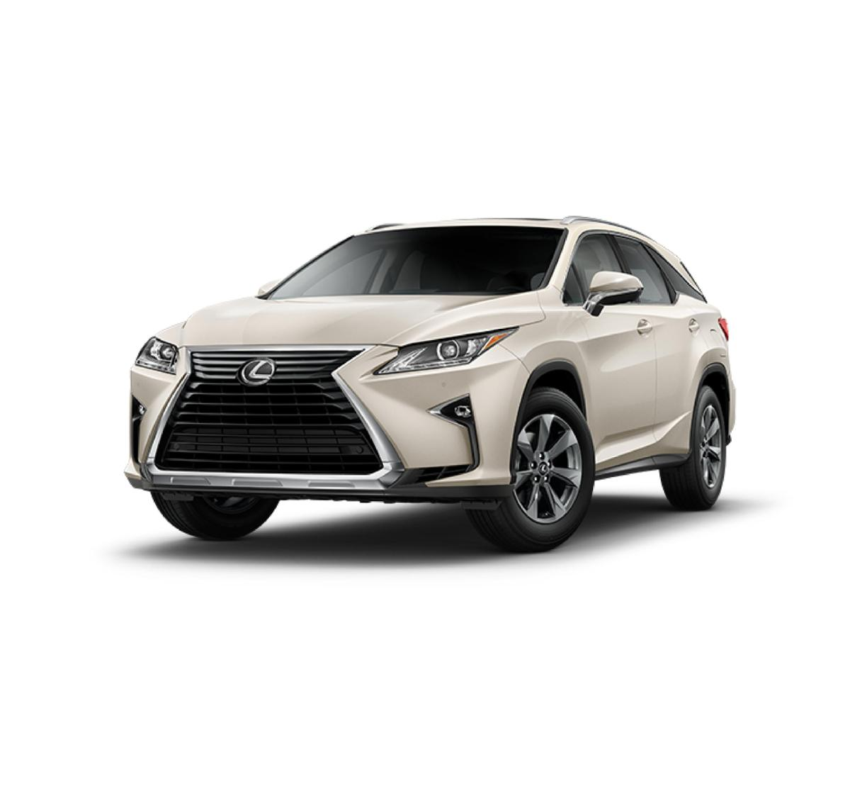 2018 Lexus RX 350L Vehicle Photo in Torrance, CA 90505