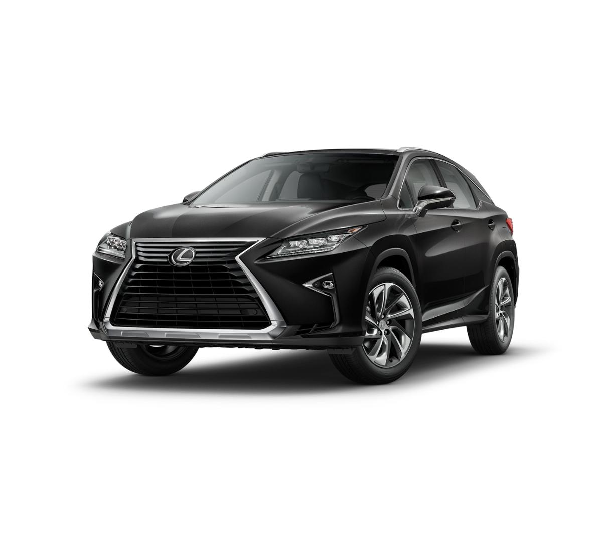 2018 Lexus RX 350 Vehicle Photo in Las Vegas, NV 89146