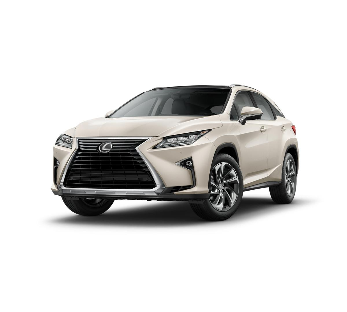 2018 Lexus RX 350 Vehicle Photo in Appleton, WI 54913