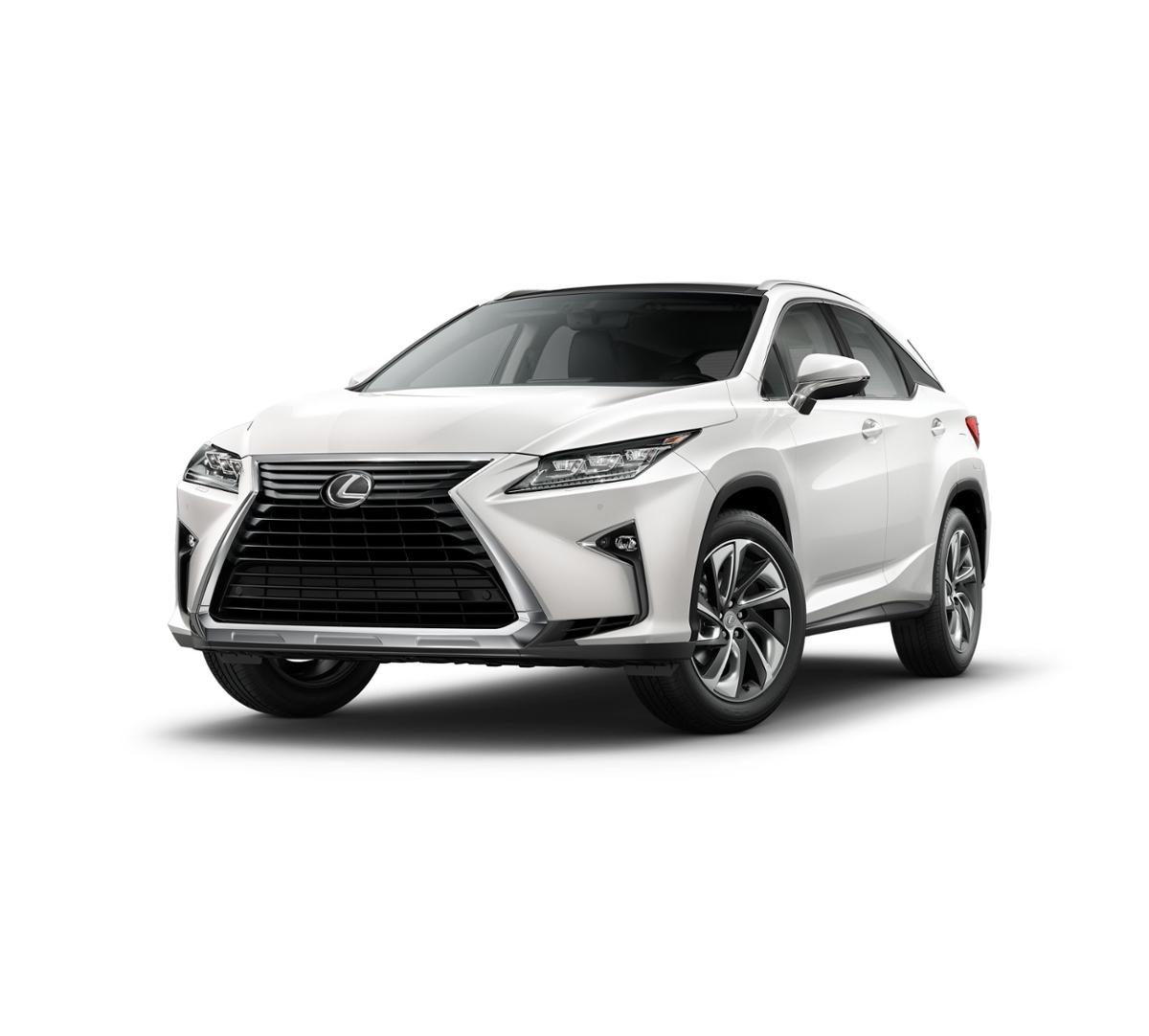 New Lexus RX 350 at Lexus of Austin Austin