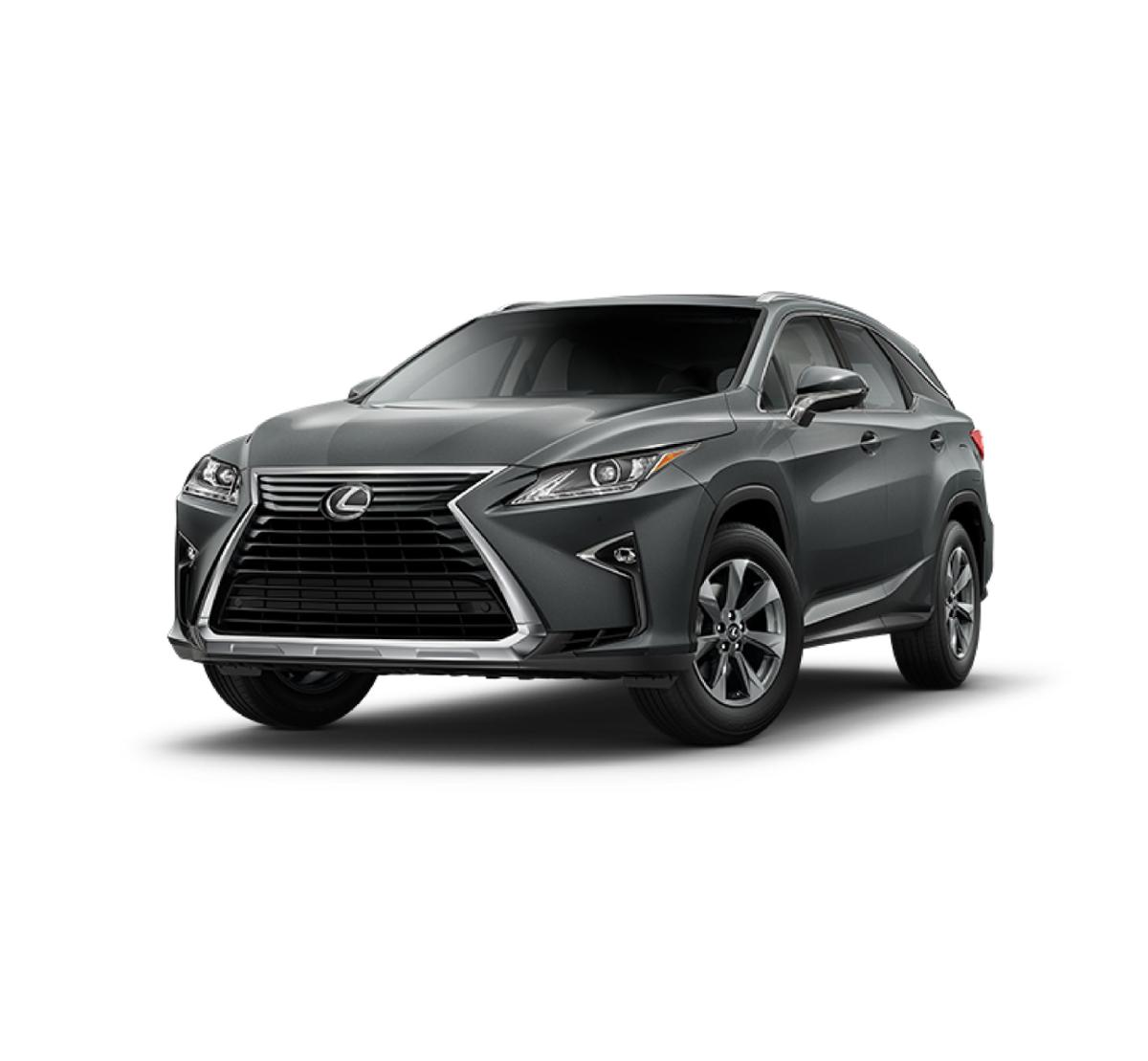 2018 Lexus RX 350L Vehicle Photo in Las Vegas, NV 89146