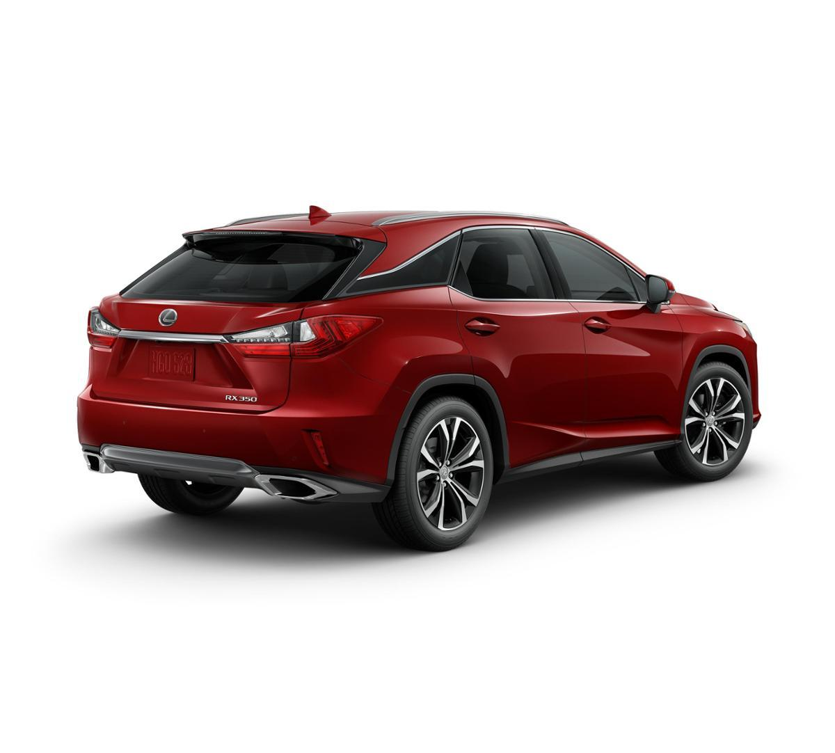 2018 lexus rx 350 for sale in duluth 2t2zzmca2jc094541 hennessy lexus of gwinnett. Black Bedroom Furniture Sets. Home Design Ideas