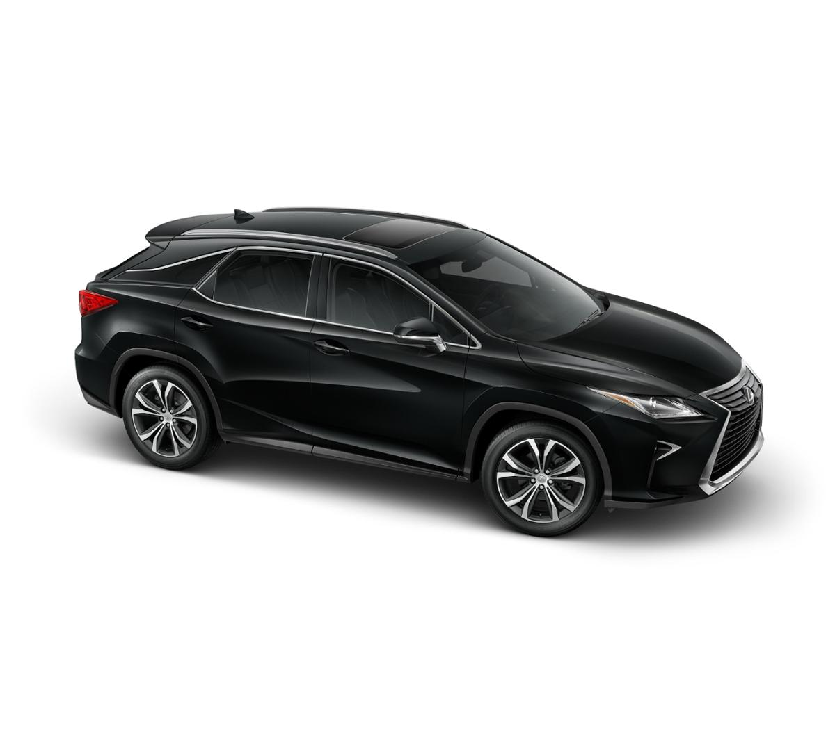 2018 lexus rx 350 at lexus of orlando 2t2zzmca5jc096218. Black Bedroom Furniture Sets. Home Design Ideas