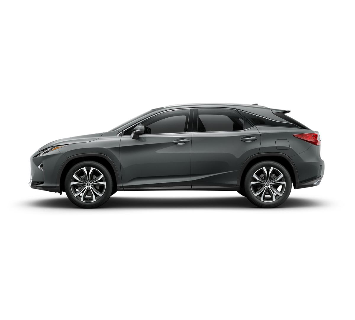 Lexus Rx 350 Lease: 2018 Nebula Gray Pearl Lexus RX 350 For Sale In San Rafael