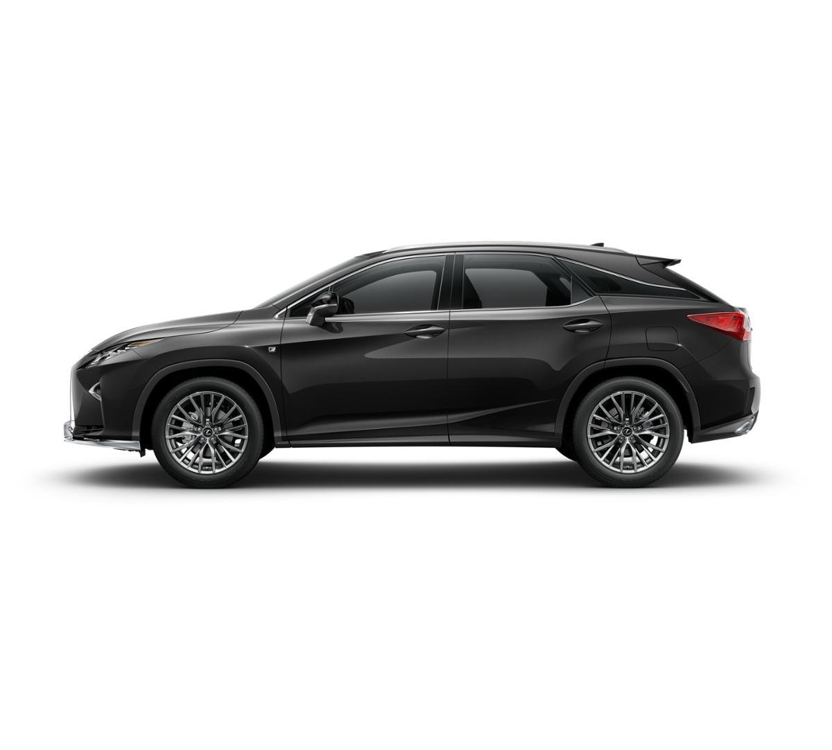 2018 Lexus RX 350 for sale in Pembroke Pines ...