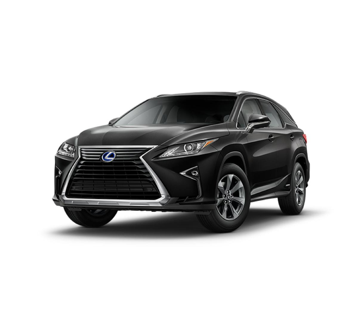 2018 Lexus RX 450hL Vehicle Photo in Larchmont, NY 10538