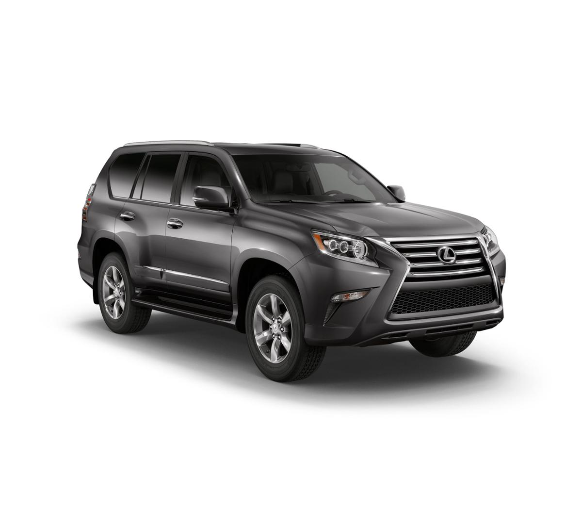 2018 Lexus GX 460 Vehicle Photo in Fort Worth, TX 76132