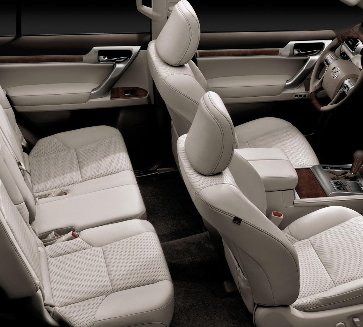2018 Lexus Gx 460 Highland Park Il Lexus Of Highland Park 180179
