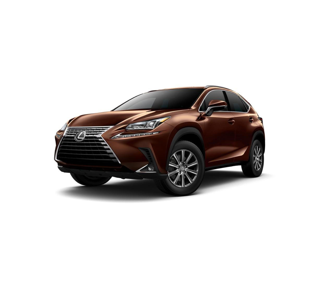 2018 Lexus NX 300 Vehicle Photo in Torrance, CA 90505