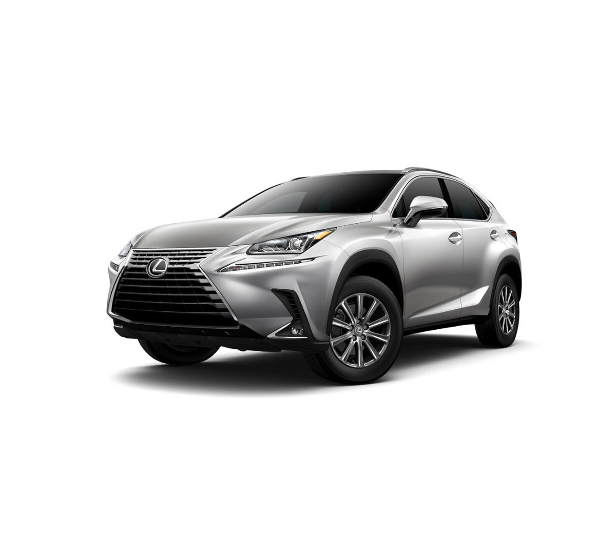 2018 Lexus NX 300 Vehicle Photo in Fort Myers, FL 33912