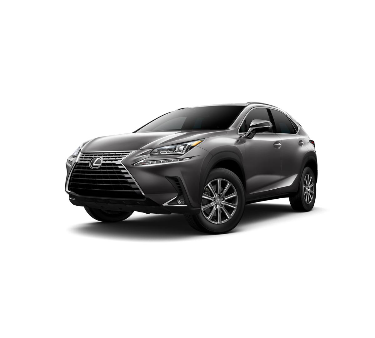 2018 Lexus NX 300 Vehicle Photo in El Monte, CA 91731