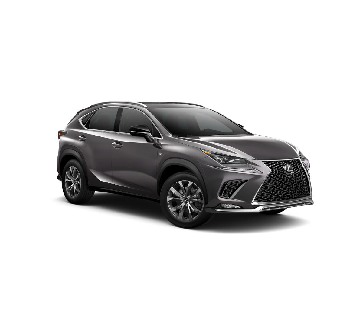See This 2018 Lexus Nx 300 On Long Island In St James